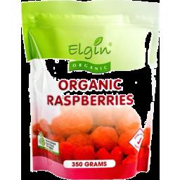 Photo of Elgin Frozen - Raspberries