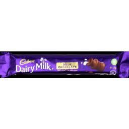 Photo of Cadbury Dairy Milk Milk Chocolate Bar 75g