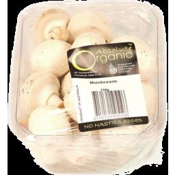 Photo of Organic Mushrooms 330g