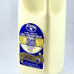 Photo of Alexandrina Pure Jersey Full Cream Milk