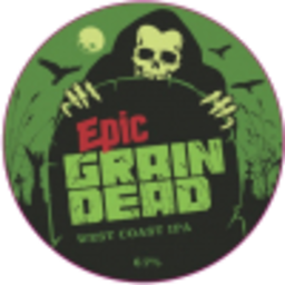 Photo of Epic Grain Dead WC IPA 330ml