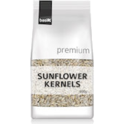 Photo of Basik Sunflower Kernels Premium 600g