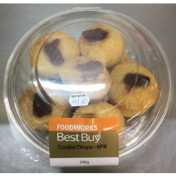 Photo of Best Buy Cookie Drops 6pk