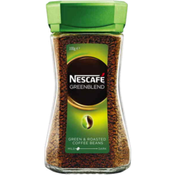 Photo of Nescafe Greenblend 100gm