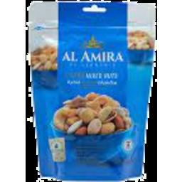 Photo of Al Amira Extra Mixed Nuts 300g
