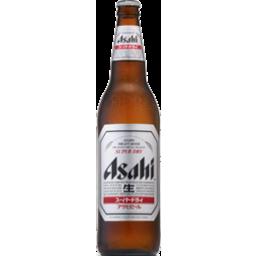 Photo of Asahi 633ml