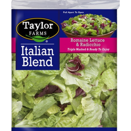 Photo of Taylor Farm Italian Blend 130g