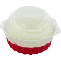 Photo of Jelly & Fresh Cream Small 220g