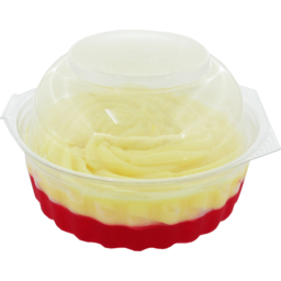 Photo of Jelly Custard 330g