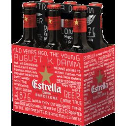 Photo of Estrella Damm Inedit Bottles