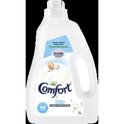 Photo of Comfort Sensitive Fabric Conditioner Pure White 2l