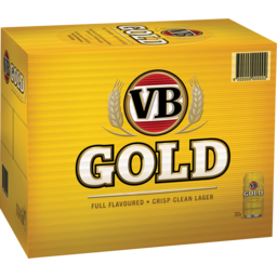 Photo of Victoria Bitter Midstrength Can