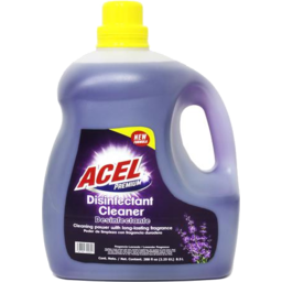 Photo of Acel Disinfectant 2.25 Gl