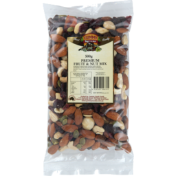 Photo of The Good Grocer Collection Fruit And Nut