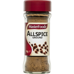 Photo of Masterfoods Ground All Spice 30g