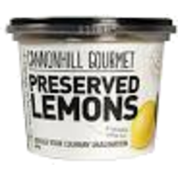 Photo of Cannonhill Preserved Lemon 280gm