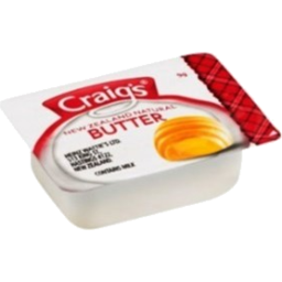 Photo of Butter Single Serve