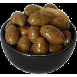 Photo of Lemon Garlic Olives P/Kg