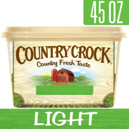Photo of Country Crock Light Spread 45 Oz