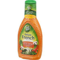 Photo of Wishbone Deluxe French Dressing