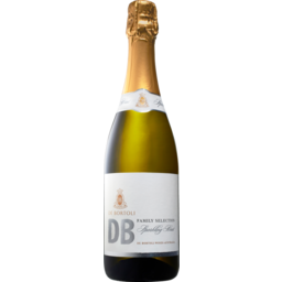 Photo of De Bortoli DB Sparkling Brut NV 750ml