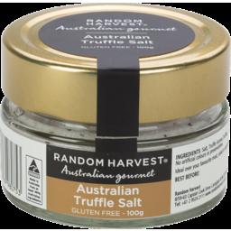 Photo of Random Harvest Australian Truffle Salt 100g