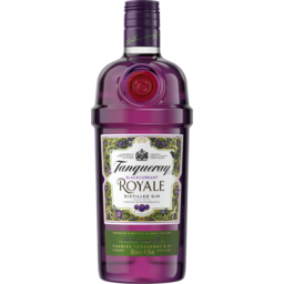 Photo of Tanqueray Royale Gin