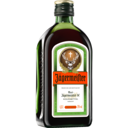 Photo of Jagermeister 350ml