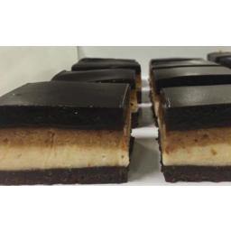 Photo of Drop Dead Bread Raw Mars Slice