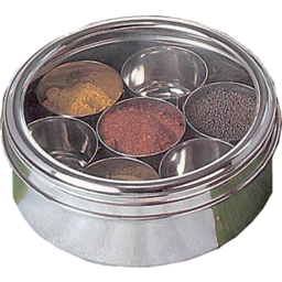 Photo of Spice Container Stainless Steel 20cm