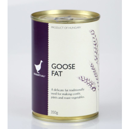 Photo of Goose Fat 350g