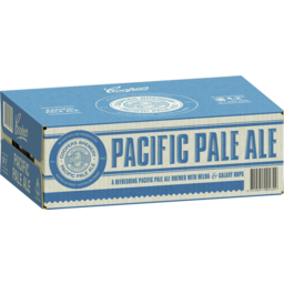Photo of Coopers Pacific Pale Ale Cans