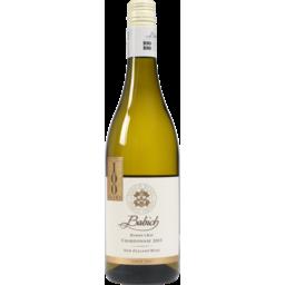 Photo of Babich Hawke's Bay Chardonnay 2015ml
