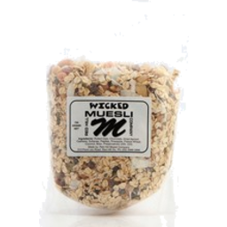 Photo of Red Hill Wicked Muesli 750g