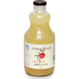 Photo of Forest Orchards Juice - Apple (Semi-Clear)