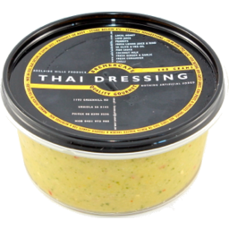Photo of Thai Dressing 200g