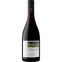 Photo of Coldstream Hills Pinot Noir