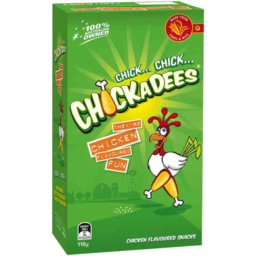 Photo of Chickadee's Chicken Box 125gm