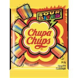 Photo of Chupa Chups Sour Bites 24.2gm