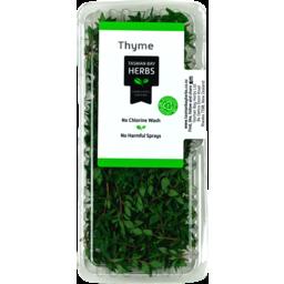 Photo of Tasman Bay Herbs Fresh Thyme 14g