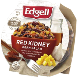 Photo of Edgell Red Kidney Bean Salad 200gm