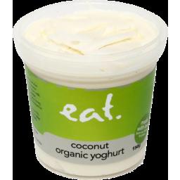 Photo of Eat Gourmet Coconut Org Yog 550g