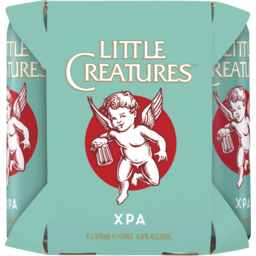 Photo of Little Creatures Xpa Can