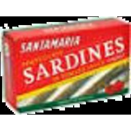 Photo of Sm Sardines In Tomato Sauce 120g