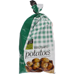 Photo of Potatoes Brushed 3kg