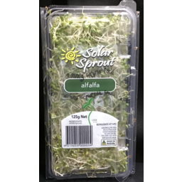 Photo of Sprouts Alfalfa 125gm