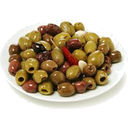 Photo of Leonardo's Olives Salad Mix Kg