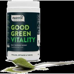 Photo of Nuzest Good Green Vitality 120g