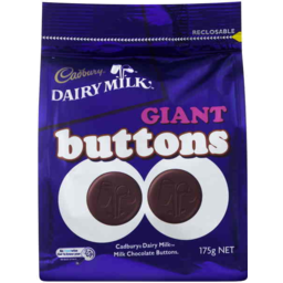 Photo of Cadbury Buttons Giant 119gm