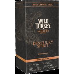 Photo of Wild Turkey Kentucky Spirit